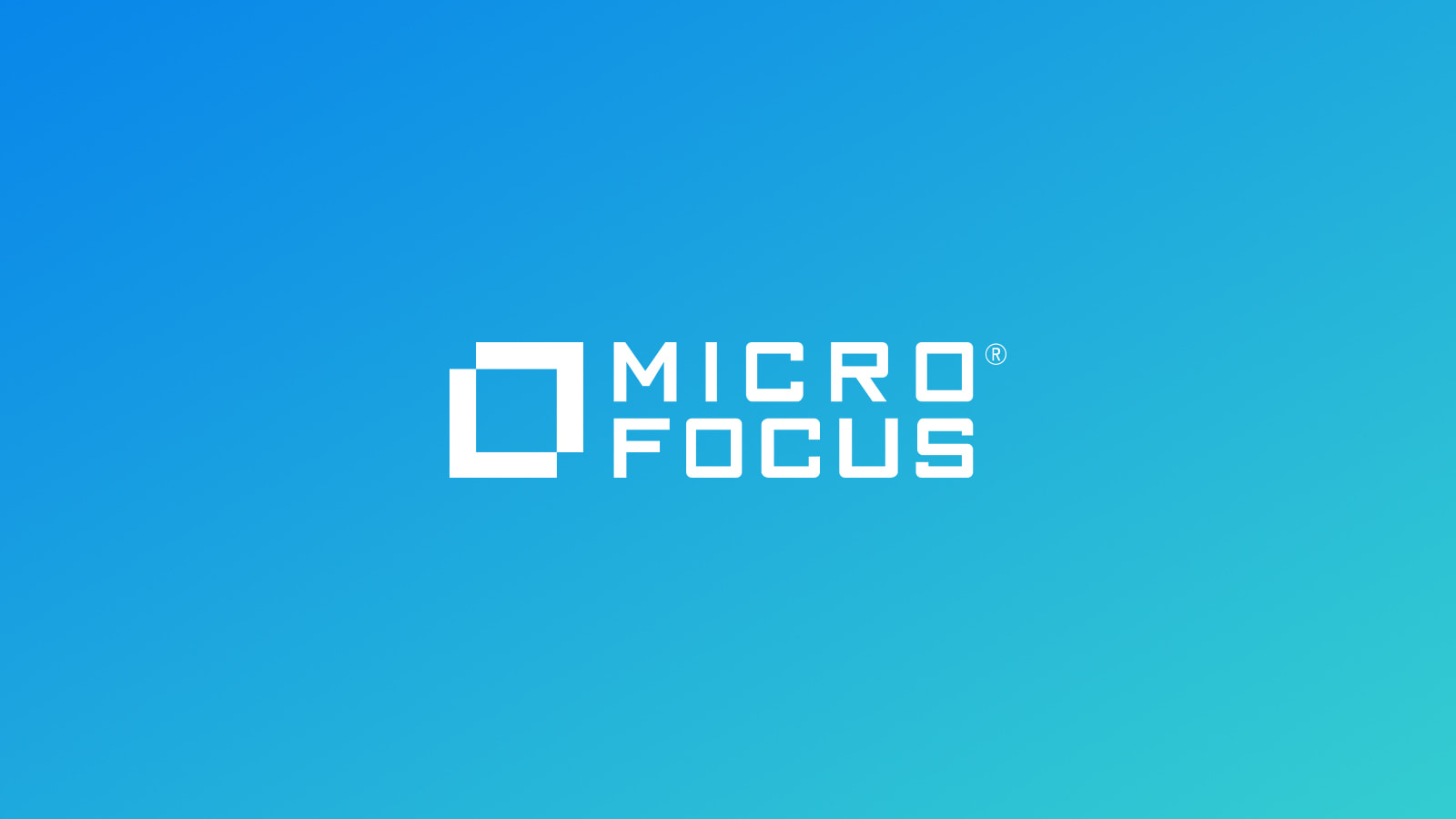 Data Security & Data Encryption Software | Micro Focus